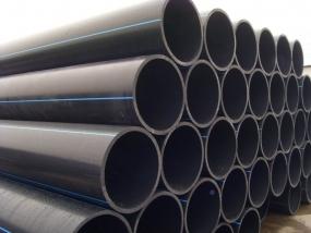 pe管材燃气管系列
